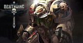 """Space Hulk: Deathwing"" — новая глава в книге Warhammer!"